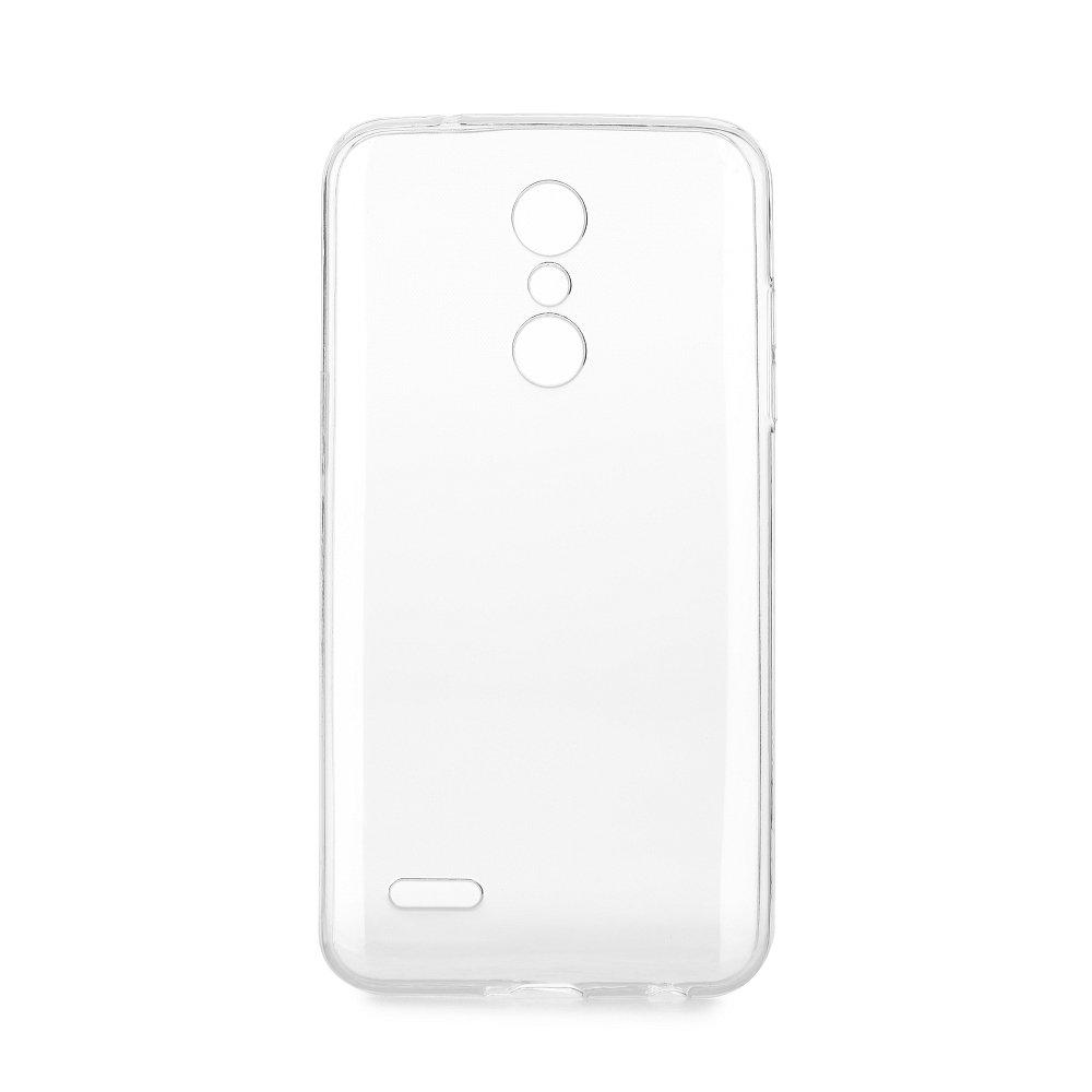 Transparentný silikónový kryt Ultra Slim 0 f3426dda430