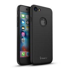 Puzdro iPaky 360 Protection Full Body čierny – iPhone 6 6S ... 4c22c15b4fd